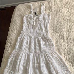 Dresses & Skirts - Boho Cotton Sundress from Spain US Size 8